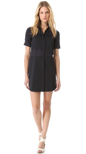 Theory Eta Dress