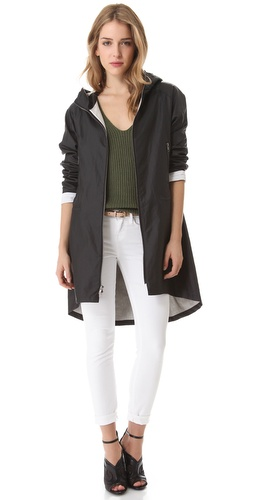 Theory Everet M Parka at Shopbop.com