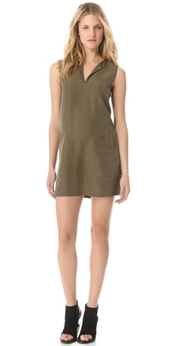 Theory Wandu Dress at Shopbop.com