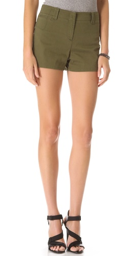 Theory Raska Shorts at Shopbop.com