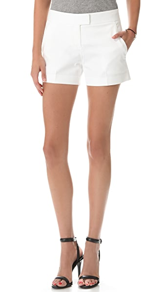 Theory Lynie NB Shorts