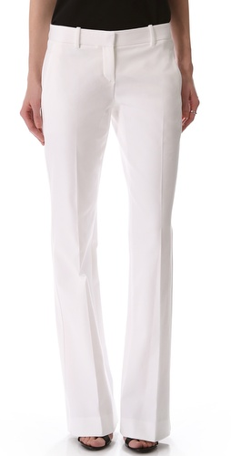 Theory Juliena Pants at Shopbop.com