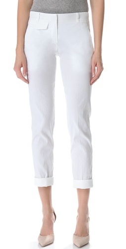 Theory Rumer Pants at Shopbop.com