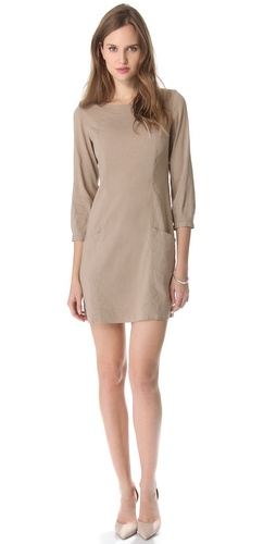 Theory Oneida Dress at Shopbop.com