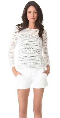 Theory Amena L Sweater