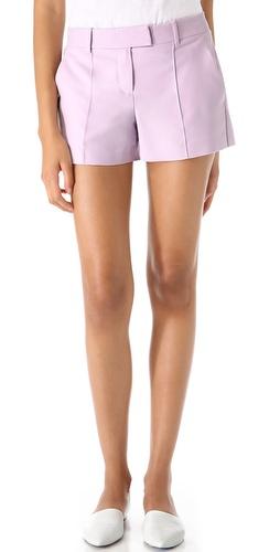 Theory Poe Shorts