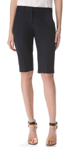 Theory Plamer S Shorts at Shopbop.com