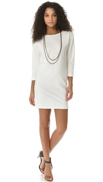 Theory Fioria Dress