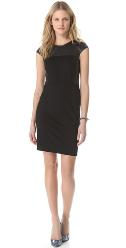 Shop Theory Jada CK Dress and Theory online - Apparel, Womens, Dresses, Day_to_Night,  online Store