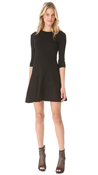 Theory Annarey Dress