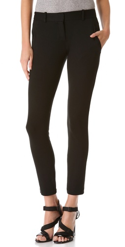 Theory Rina K Pants at Shopbop.com