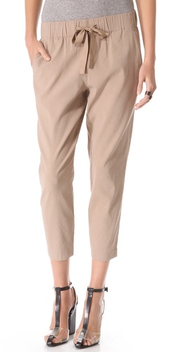 Theory Toro W Pants at Shopbop.com