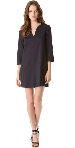 Theory Helda Dress at Shopbop.com