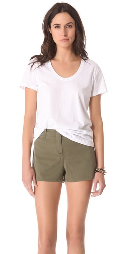 Theory Bianata Tee at Shopbop.com