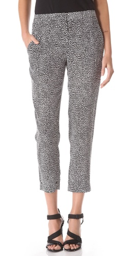 Theory Matten Pants at Shopbop.com