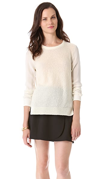 Theory Rolleena Sweater