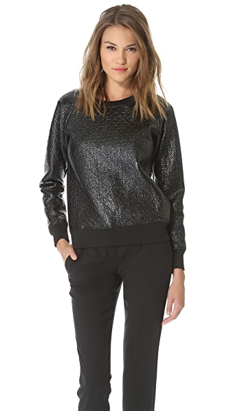 Theory Theory 38 Incline B Downforce Pullover