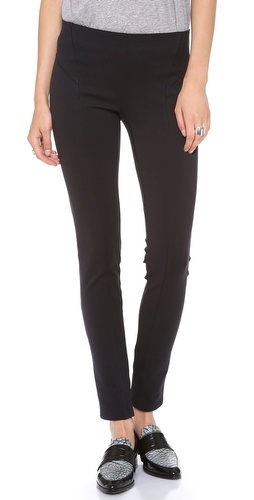 Theory Miana K Stretch Pants at Shopbop / East Dane