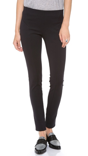 Theory Miana K Stretch Pants
