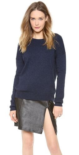 Theory Tollie NP Sweater at Shopbop / East Dane