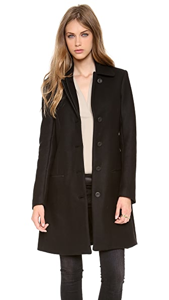 Theory Gazella Coat