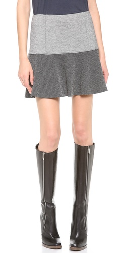 Theory Gida K Skirt at Shopbop / East Dane