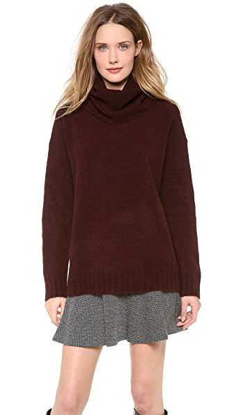 Theory Dreeden Sweater