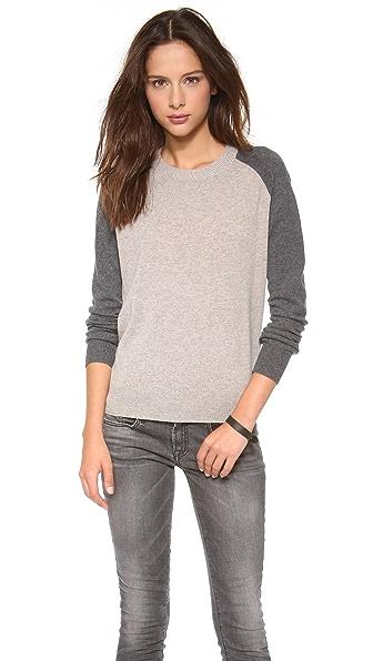 Theory Cinda Cashmere Sweater