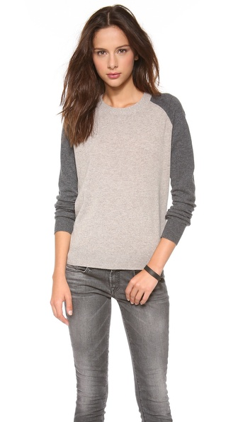 Theory Cinda Cashmere Sweater