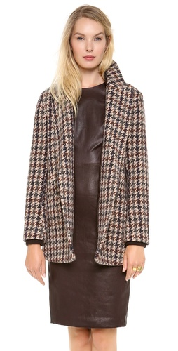 Theory Danvey Lowell Coat at Shopbop / East Dane