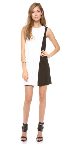Theory Randla C Dress at Shopbop / East Dane