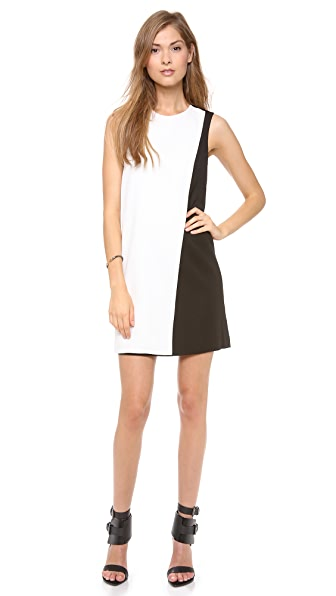 Theory Randla C Dress
