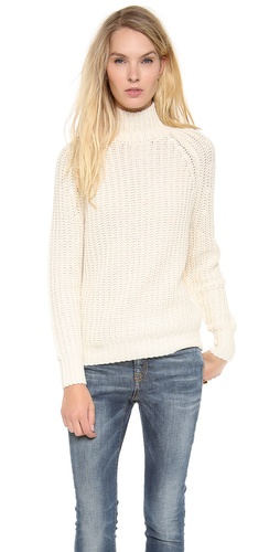 Theory Astral Turtleneck Sweater at Shopbop / East Dane