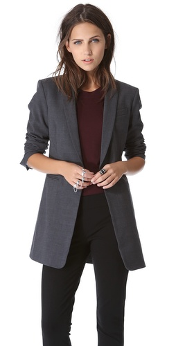 Theory Marcela Blazer at Shopbop / East Dane