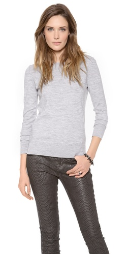 Theory Kralla Sweater at Shopbop / East Dane