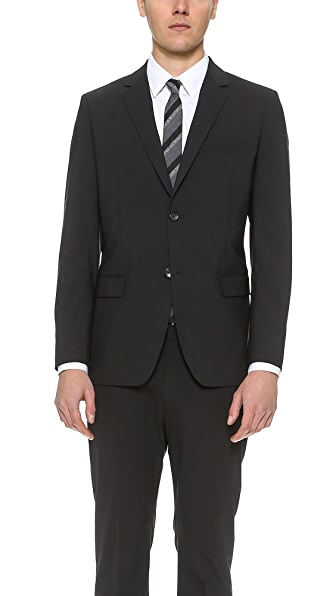 Theory Weller Suit Jacket