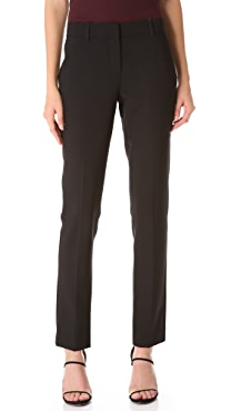 Theory Louise Urban Trousers