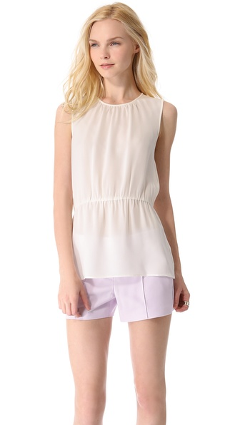 Theory Blouse from shopbop.com