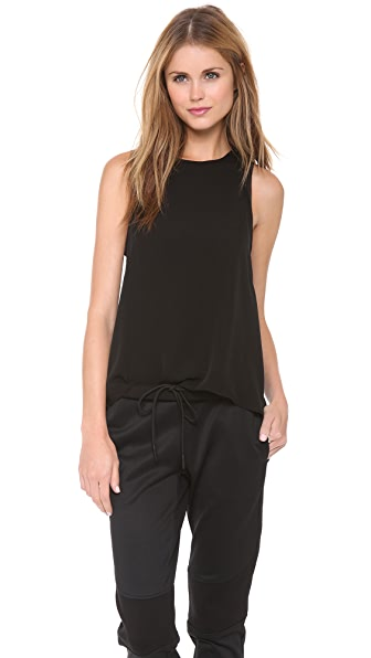 Theory Braiden Top