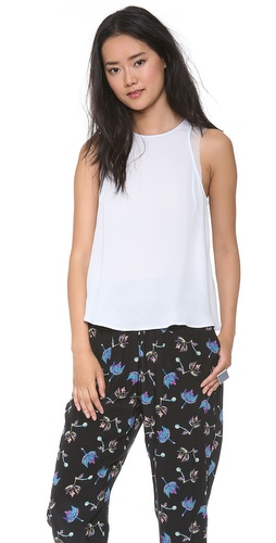 Theory Braiden Top at Shopbop / East Dane