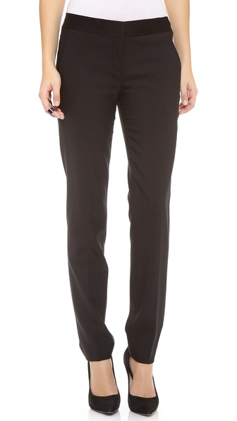Theory Kapture Fia WB Pants