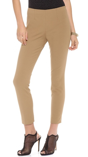 Theory Scroll Belisa II Pants