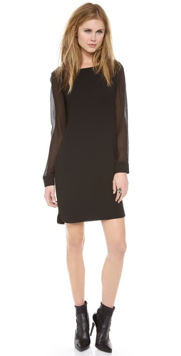 Theory Changement Toskada Dress at Shopbop / East Dane