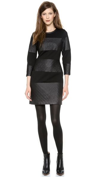 Theory Pryor Goshen Dress