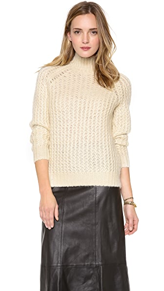 Theory Caress Astral Sweater