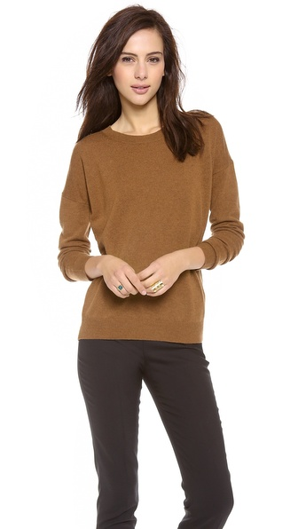 Theory Cashmere Tolli NP Sweater