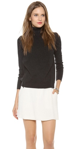 Theory Evian Stretch Kentyn Sweater at Shopbop / East Dane