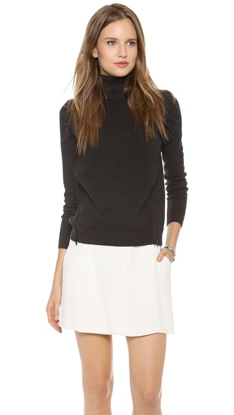 Theory Evian Stretch Kentyn Sweater