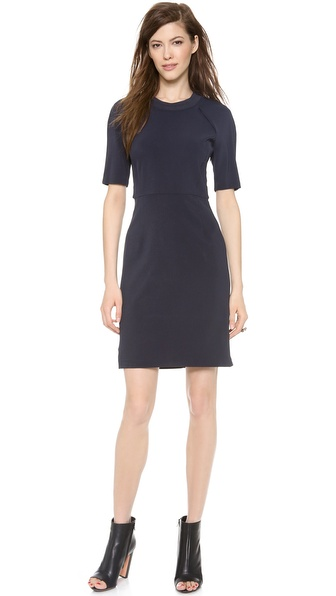 Theory Listing Tolland W Dress