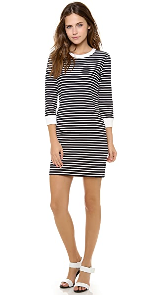 Theory Bimini Zamion Dress